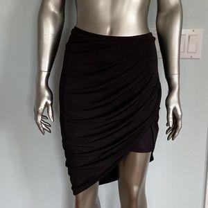 Bless'ed Are The Meek Immortal Twist Skirt